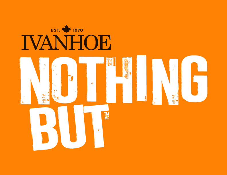GAY LEA - IVANHOE NOTHING BUT